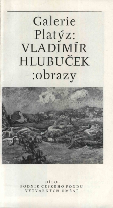 Vladimír Hlubuček: Obrazy