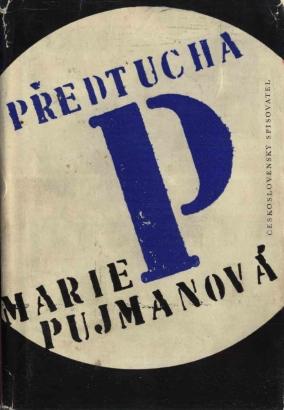 Pujmanová, Marie - Předtucha