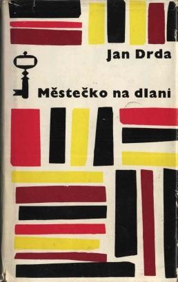 Drda, Jan - Městečko na dlani