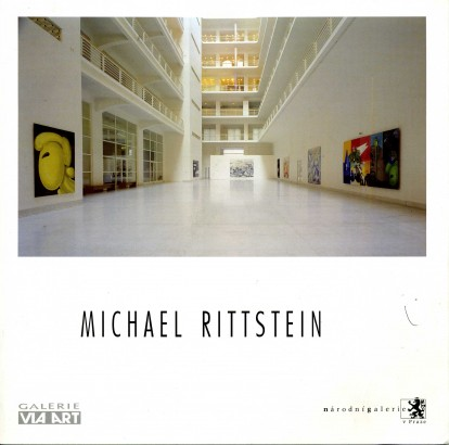 Michael Rittstein: Tam / There