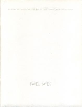 Pavel Hayek