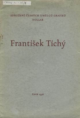 František Tichý