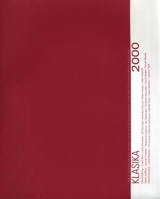 Klasika 2000
