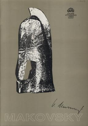 Vincenc Makovský: Rané dílo 1926/1934