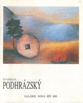 Stanislav Podhrázský: Výběr z díla