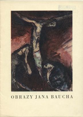 Obrazy Jana Baucha