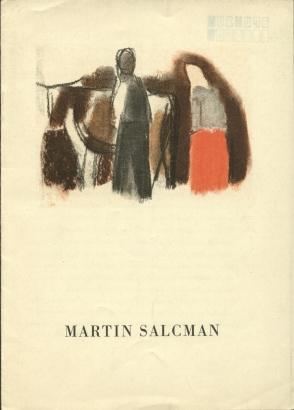 Martin Salcman