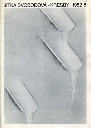 Jitka Svobodová: Kresby 1982-8