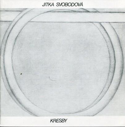 Jitka Svobodová: Kresby