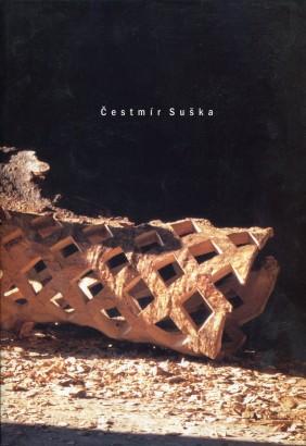 Čestmír Suška: Dřevěné a bronzové plastiky z let 1995 - 1996