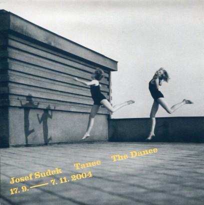 Josef Sudek: Tanec / The Dance