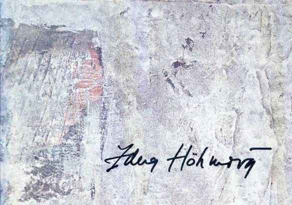 Zdena Höhmová: Obrazy