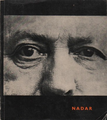 Skopec, Rudolf - Nadar