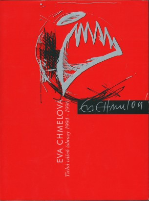 Eva Chmelová: Tichá vášeň
