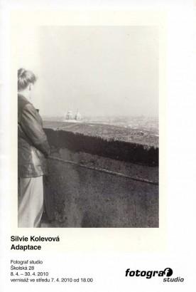 Silvie Kolevová: Adaptace