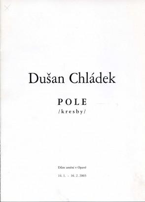 Dušan Chládek: Pole