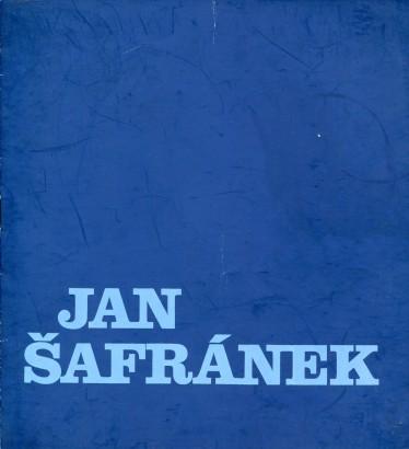Jan Šafránek: 1910 - 1981