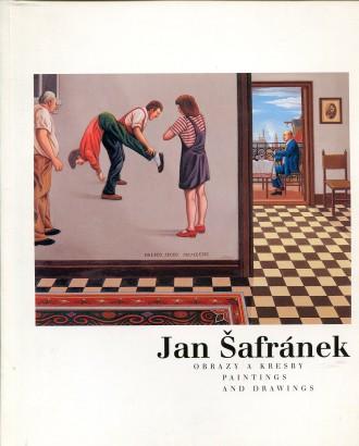 Jan Šafránek: Obrazy a kresby