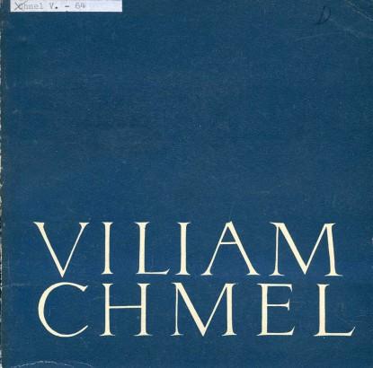 Viliam Chmel: Súborné dielo