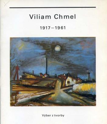 Viliam Chmel: Výber z tvorby