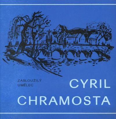 Cyril Chramosta: Obrazy, grafika, kresby
