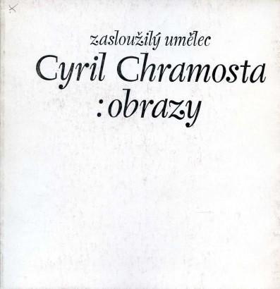 Cyril Chramosta: Obrazy