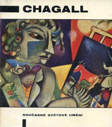 Zykmund, Václav - Marc Chagall