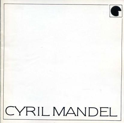 Cyril Mandel: Výběr z díla