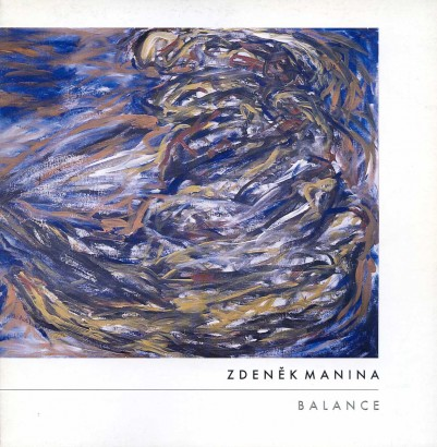 Zdeněk Manina: Balance