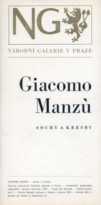 Giacomo Manzù: Sochy a kresby