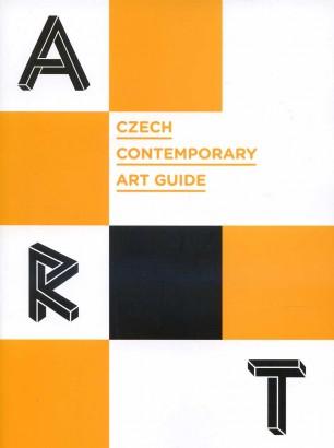Czech Contemporary Art Guide