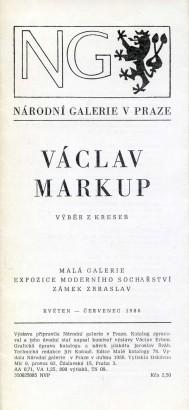 Václav Markup: Výběr z kreseb