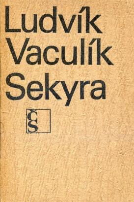 Vaculík, Ludvík - Sekyra