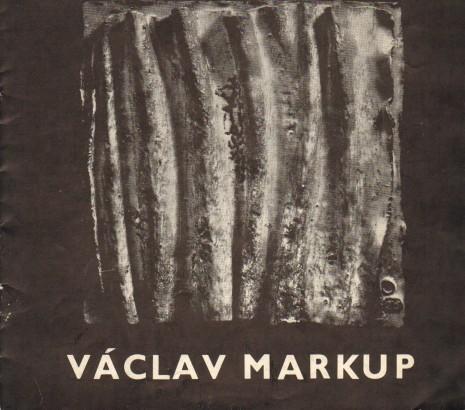 Václav Markup: Výbor z díla