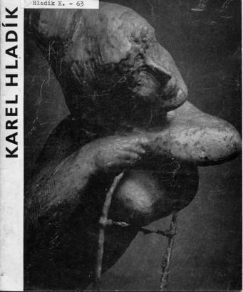Karel Hladík: Plastiky 1959 - 1963
