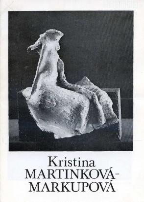 Kristina Martinková- Markupová