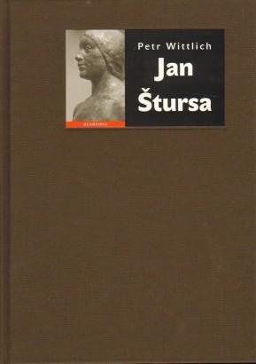 Wittlich, Petr - Jan Štursa