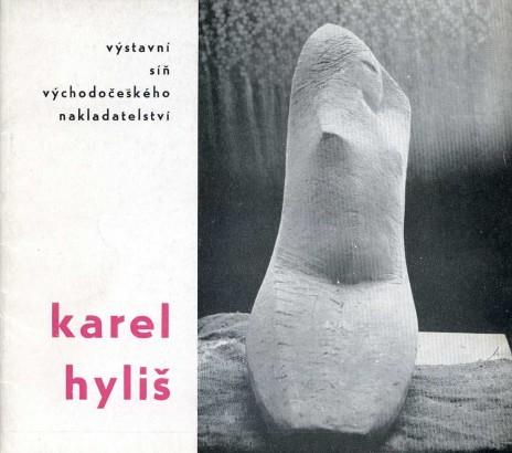 Karel Hyliš: Plastiky a kresby