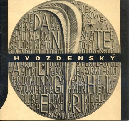 Josef Hvozdenský: Grafika, mozaiky, medaile