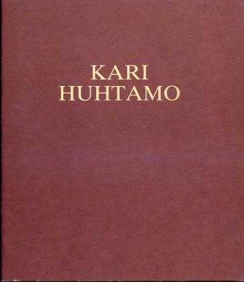 Kari Huhtamo