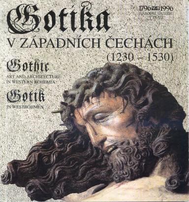 Gotika v západních Čechách (1230-1530)
