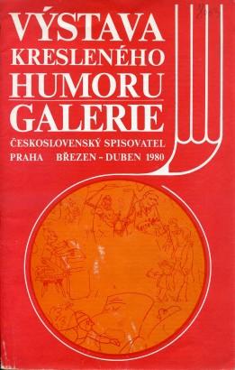 Výstava kresleného humoru
