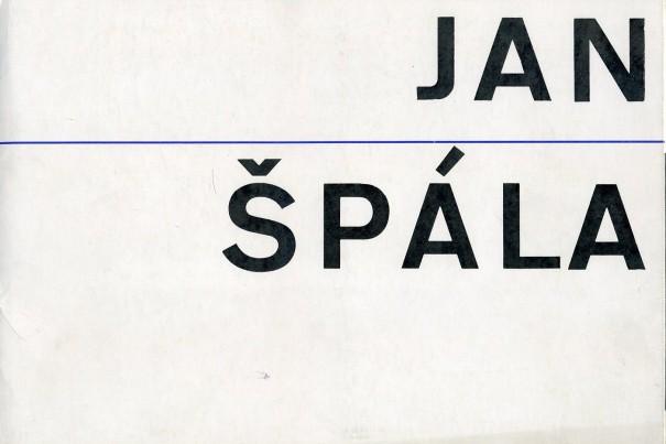 Jan Špála