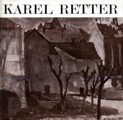 Karel Retter: Obrazy 1959-79