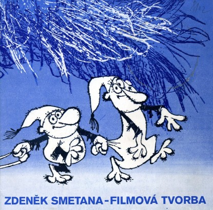 Zdeněk Smetana: Filmová tvorba