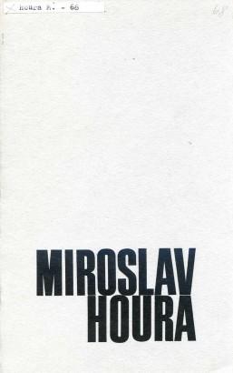Miroslav Houra