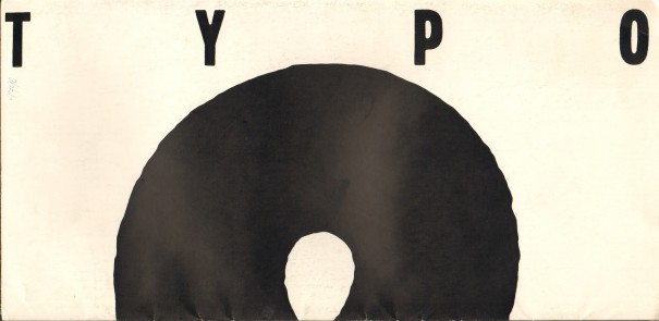 Typo &: Výstava užité grafiky a typografie