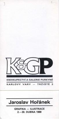 Jaroslav Hořánek: Grafika, ilustrace