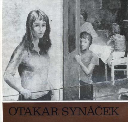 Otakar Synáček: Obrazy z let 1960 - 1970