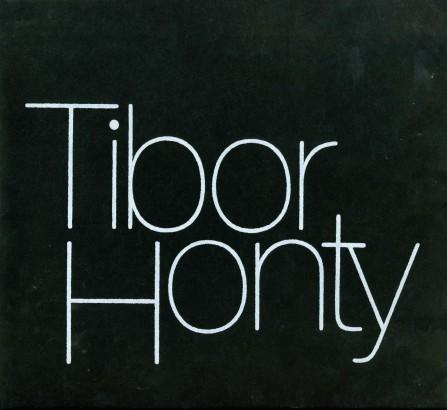 Tibor Honty: Fotografie 1934 - 1968